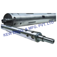 Air Pneumatic Shaft