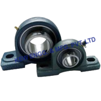 Pedestal Bearings