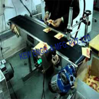 Conveyor For Batch Printing
