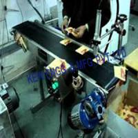Conveyor For Batch Printing